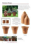 York Handmade Flower Pots - Page 4