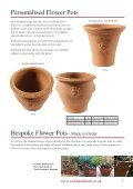 York Handmade Flower Pots - Page 7