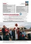 Rückblick auf das abgelaufene Vereinsjahr – 2007 im Zeitraffer - Seite 4