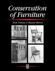 Series editors' preface - Wood Tools