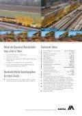 WTM - MATISA Matériel Industriel SA - Seite 3