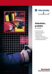 Sicherheits- produkte - MATTLE INDUSTRIE-PRODUKTE AG
