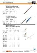 31 Magnetwerkzeuge 31 Magnetic tools - Maurer Magnetic AG - Page 2
