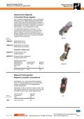 31 Magnetwerkzeuge 31 Magnetic tools - Maurer Magnetic AG - Page 7