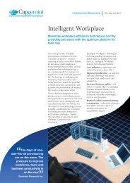 Intelligent Workplace - Citrix