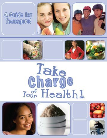 Take Charge of Your Health - Weight-Control Information Network ...