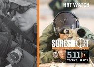 HRT WATCH - 5.11 Tactical