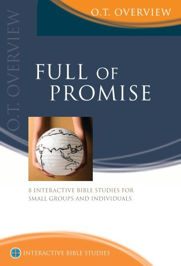Full OF PrOmIse - Matthias Media