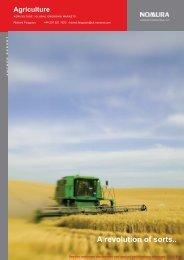A revolution of sorts.. - Farmlandgrab
