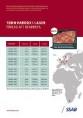 Hardox skapar nya fördelar för  laserskärning (PDF, svenska - SSAB - Page 2