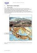 SÄKERHETSRAPPORT 2009 - SSAB - Page 7