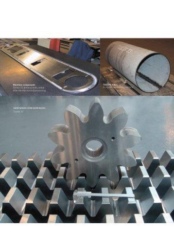 DownloadToolox in mechanical engineering