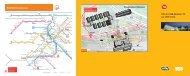Info-Broschüre Buslinie 78 - SSB