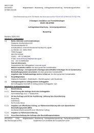 D-Stuttgart: Installation von Fernmeldeanlagen - SSB