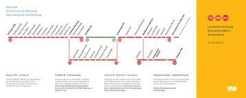 Steinenbronn Ab 06.08.2012 - SSB
