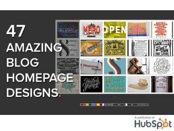 Title & Picture - Split - HubSpot