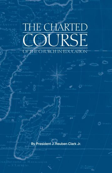 The Charted Course of the Church in Education