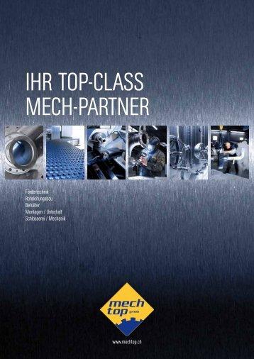 Katalog - Mech-Top GmbH