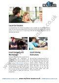 Proposal (PDF) - My 1st Car Sussex - Page 5