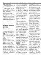 Federal Register/Vol. 76, No. 246/Thursday, December 22, 2011 ...