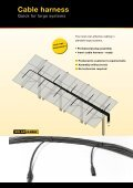 Cable Assemblies Versatile and Customized - Solar-Kabel - Page 3