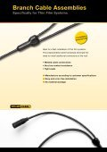 Cable Assemblies Versatile and Customized - Solar-Kabel - Page 4