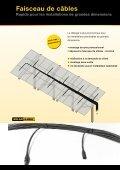 Gamme complète pour le câblage photovoltaïque Des ... - Solar-Kabel - Page 3