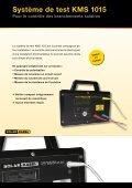 Gamme complète pour le câblage photovoltaïque Des ... - Solar-Kabel - Page 7