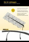 Gamma completa per il cablaggio fotovoltaico ... - Solar-Kabel - Page 3