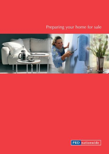 Preparing your home for sale - PRD Coolum Beach