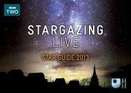 Star Guide 2013 (print friendly) - BBC