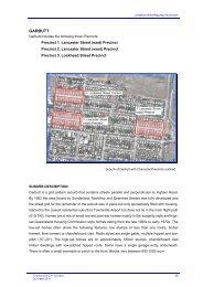 Precinct Precinct 2 - Townsville City Council