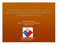 The Necessity Of Strategic Alliances For The Development