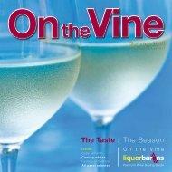 The Taste : The Season - Swanbourne Cellars