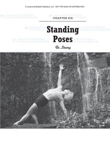 Standing Poses - Jones & Bartlett Learning