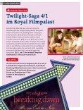 Twilight Saga 4/1 im Royal Filmpalast - Stadtsparkasse München - Seite 6