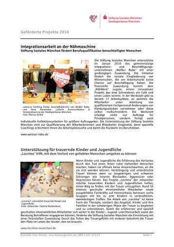 20110314Internettexte-Stiftung Soziales München_2010_Verena