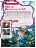 Johnny Depp im 3-D-Film Alice im Wunderland - Stadtsparkasse ... - Seite 6