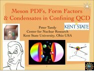 Meson PDFs, Form Factors and Condensates in Confining