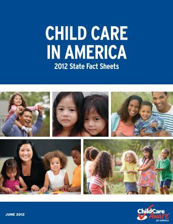Basic Facts - National Association of Child Care Resource and ...