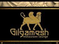 Gilgamesh Restaurant Bar & Lounge | The Stables Market | Chalk ...
