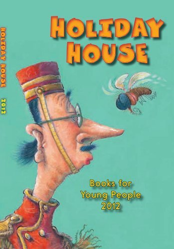Books for Young People 2012 - Holiday House