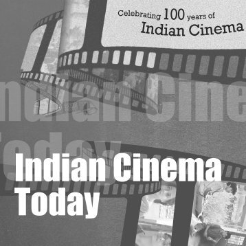 Indian Cinema - Pune International Film Festival