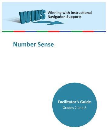 Facilitator's Guide - EduGains