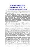 3-Endless Bliss Third Fascicle - Hakikat Kitabevi - Page 6