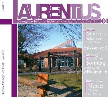 Laurentius 04