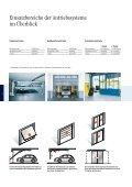 Universelle Torantriebsystem - Meierhofer Garagentore   Torantriebe - Seite 4