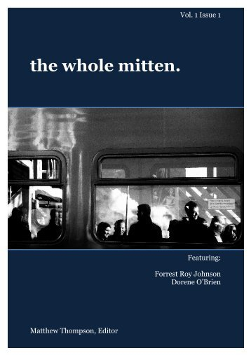 heroes and villains - The Whole Mitten