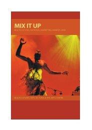 MIX IT UP - Multicultural Arts Victoria