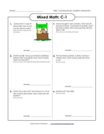 math worksheet : super teacher worksheets converting fractions decimals and  : Super Teachers Math Worksheets